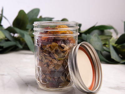 Two Easy Trail Mix Recipes to Keep You Energized On the Go
