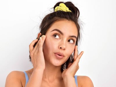 How to Clean Pores in 4 Easy Steps