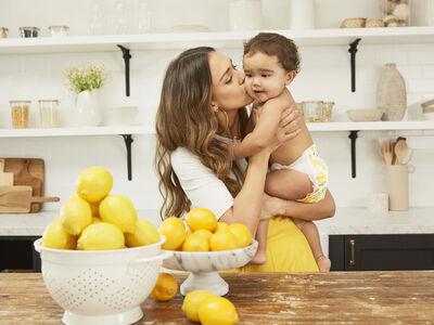 Jessica's Go-To Preserved Lemons Recipe