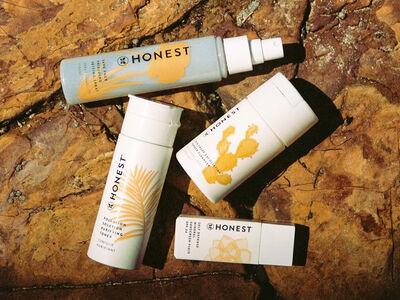 Honest Sea Water™ + Honest Sea Concentrate™