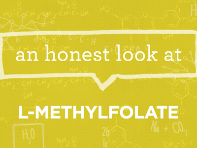 What is L-Methylfolate?