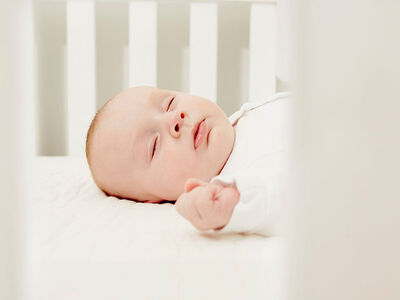 Infant Sleep Safety: An Update from the AAP