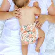 The new Clean Conscious Diaper Image