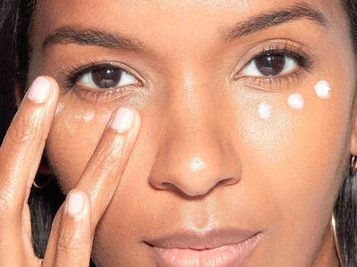 Skincare Serving Sizes
