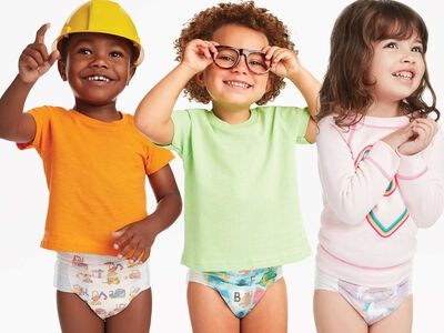 Potty Training 101: Some Honest Tips and Tricks