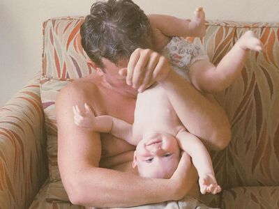 Preparing for Fatherhood: 9 Helpful Tips