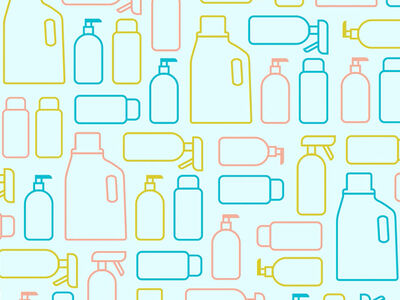 Tell Congress You Support the Cleaning Product Labeling Act of 2017