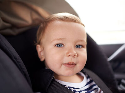 New Study Finds Toxic Flame Retardants Still Widely Used in Car Seats