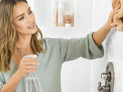 A Home Cleaning Checklist: Free of Toxic Chemicals