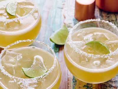 Three Steps to Throw the Most Delicious Cinco de Mayo Party
