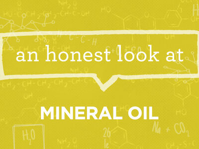 What is Mineral Oil?