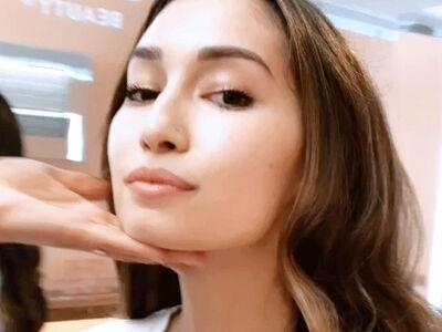 The 5-Step No-Makeup Makeup Look Tutorial