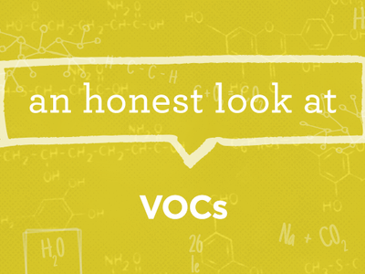 What are Volatile Organic Compounds (VOCs)?
