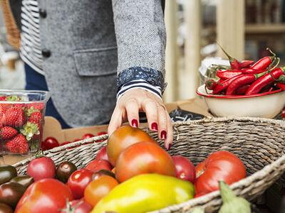 5 Ways to Celebrate Food Day 2015