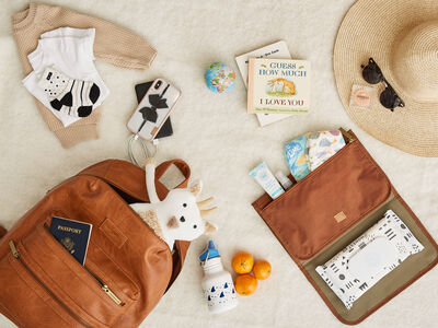 The Ultimate Guide to Traveling with a Baby