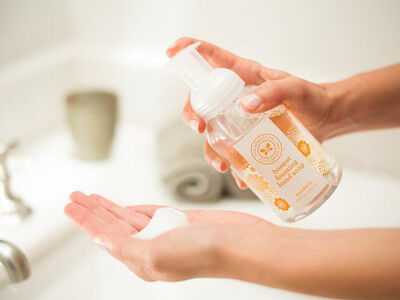 The FDA Ban on Triclosan: A Step in the Right Direction