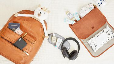 travel friendly products