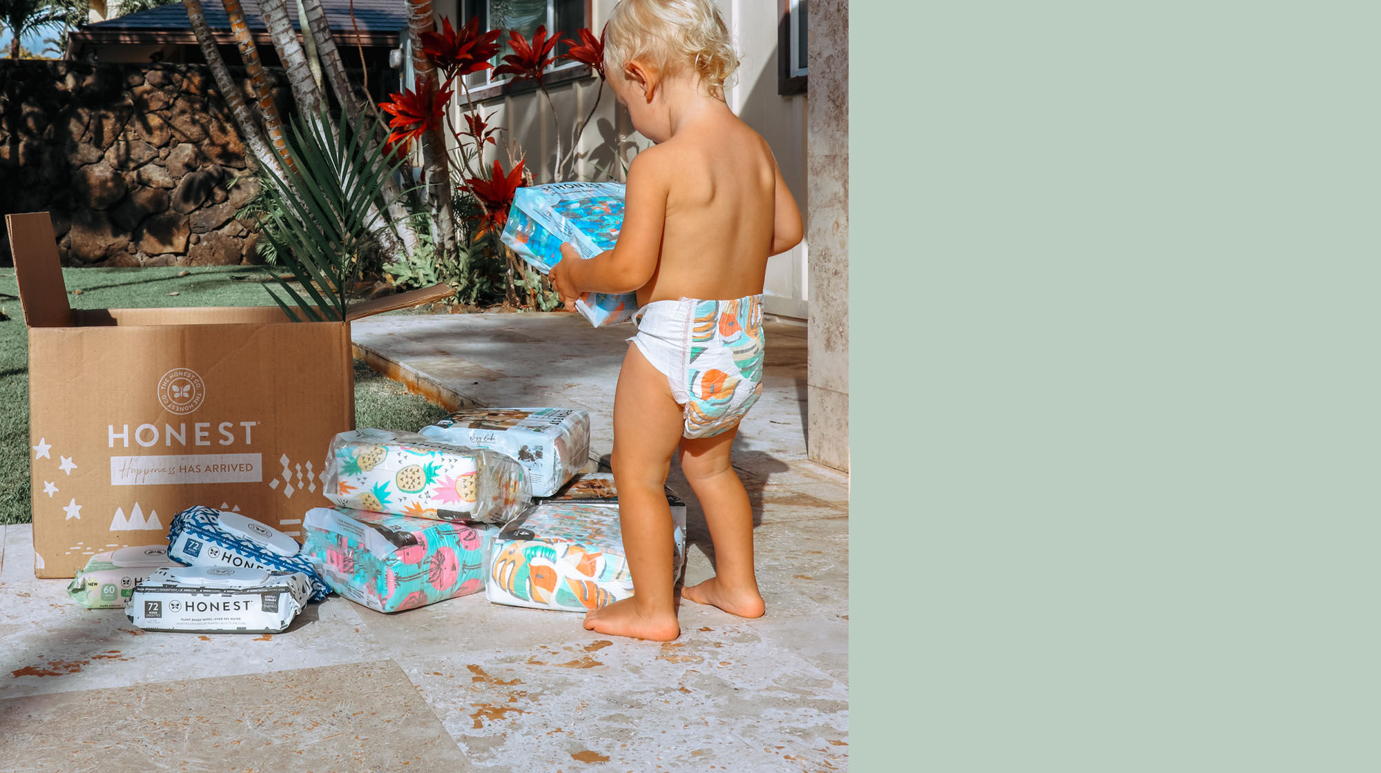 The Honest Company Diapers and...