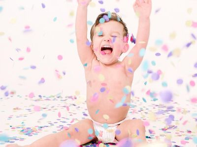 Throw The Ultimate Shower With These Baby Shower Games