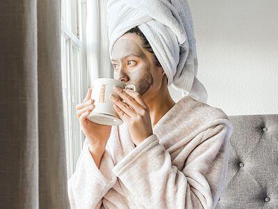 At Home Facial: How to Do Facial At Home