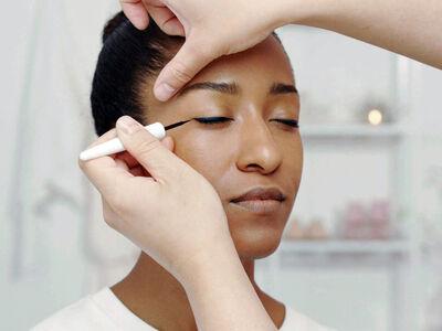 How to Do Winged Eyeliner 4 Ways, According to Daniel Martin