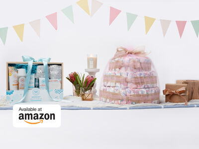 Amazon Baby Registry: The Ultimate Guide