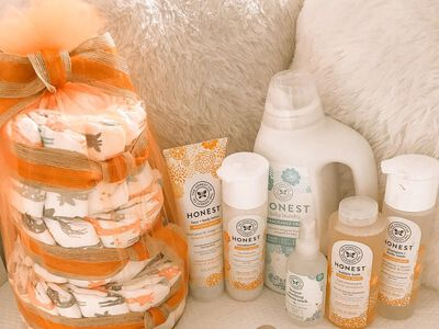 Baby Shower Gift Ideas that Moms Actually Need