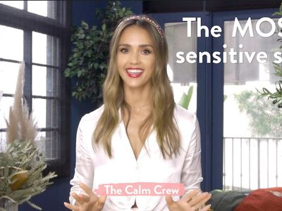 The Calm Crew Kit with Jessica