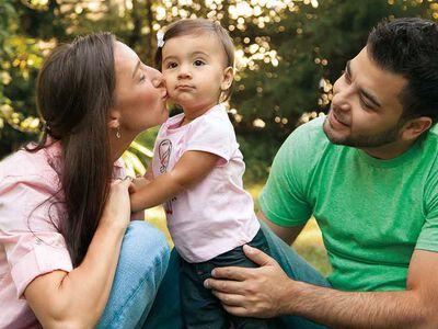 Fewer toxins, healthier babies