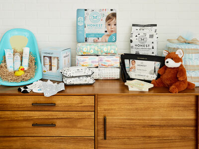 How to Build the Ultimate Baby Registry