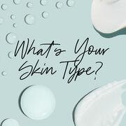 Skin Quiz Image
