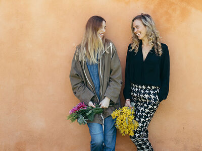 Behind the Scenes: Get to Know the Founders of Bloom2Bloom