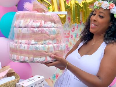 How to Plan a Virtual Baby Shower