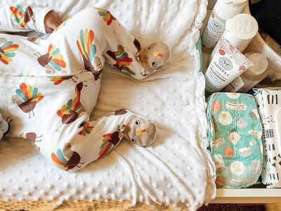 Hacks that make diaper duty (and being a parent) easier