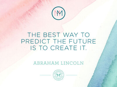 Mindful Monday: Abraham Lincoln on Being Proactive