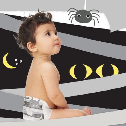 Halloween Printed Diaper