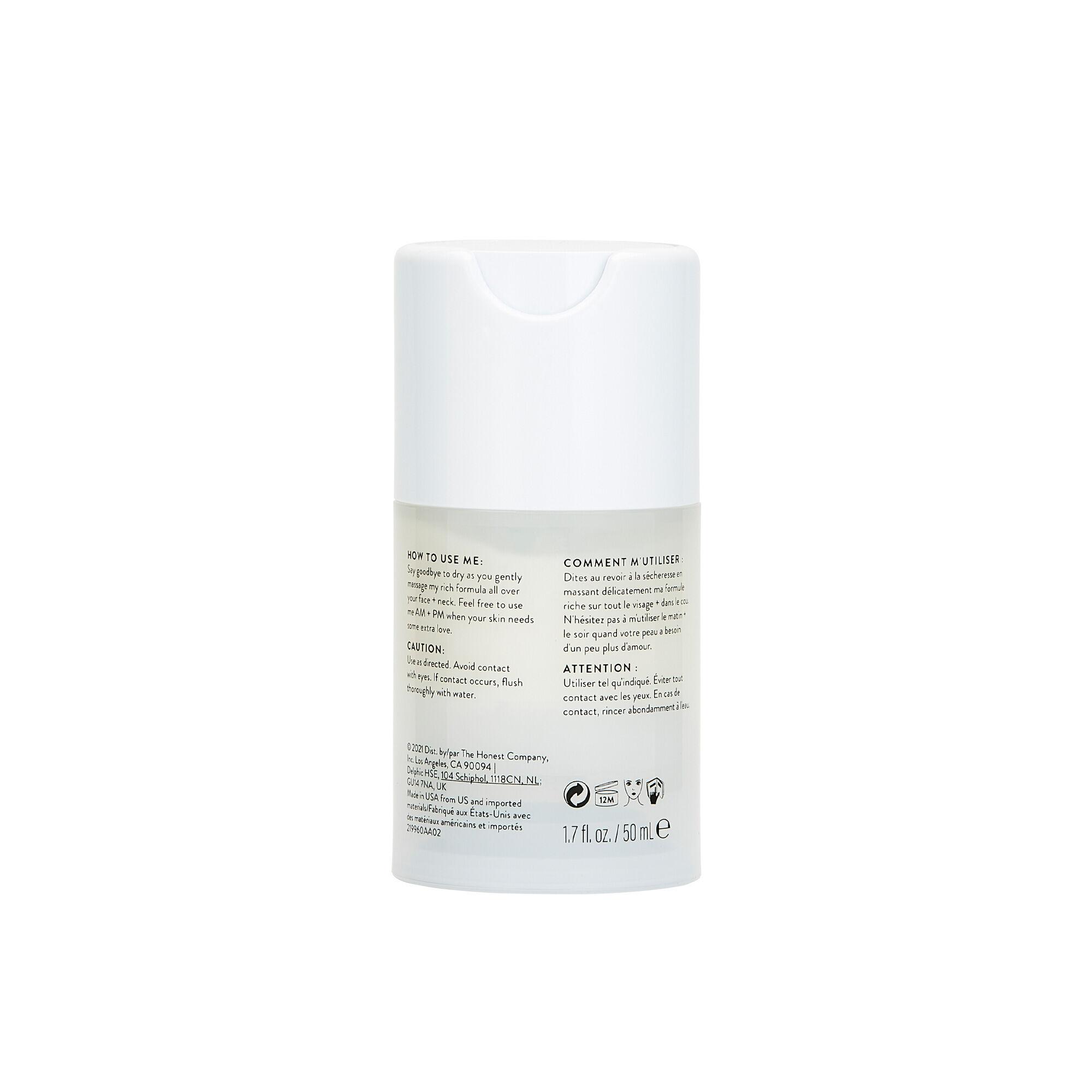 Deep Hydration Face Cream
