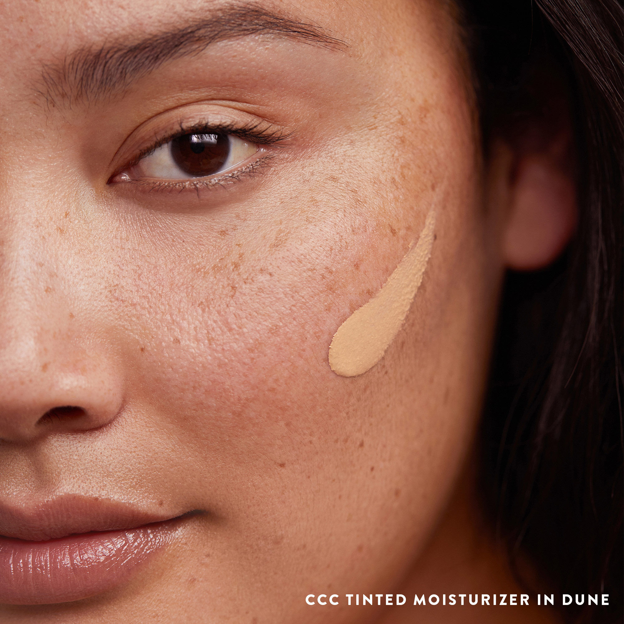 CCC Clean Corrective With Vitamin C Tinted Moisturizer Broad Spectrum SPF 30, Dune