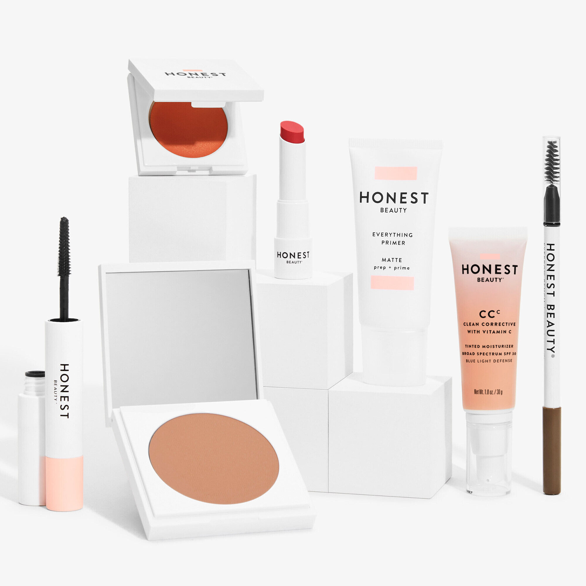 5-Minute Summer Face Kit