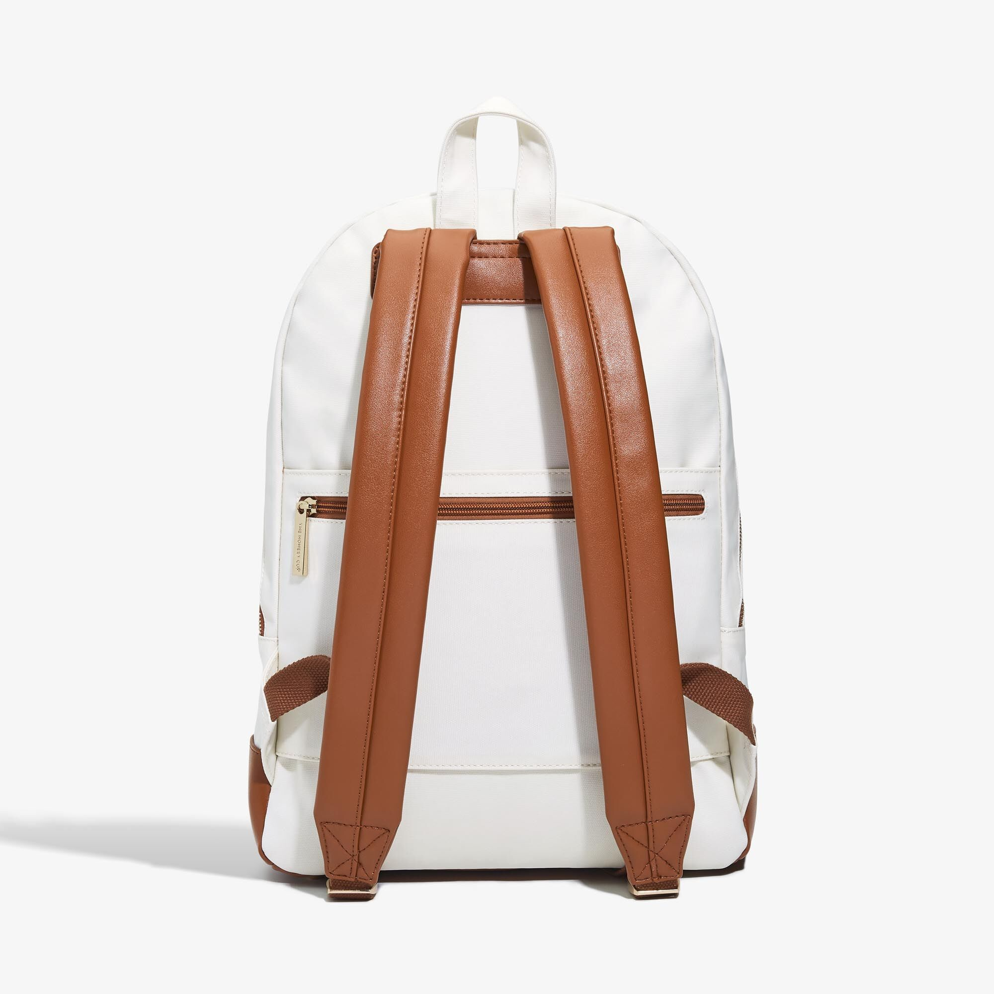 Uptown Canvas Backpack