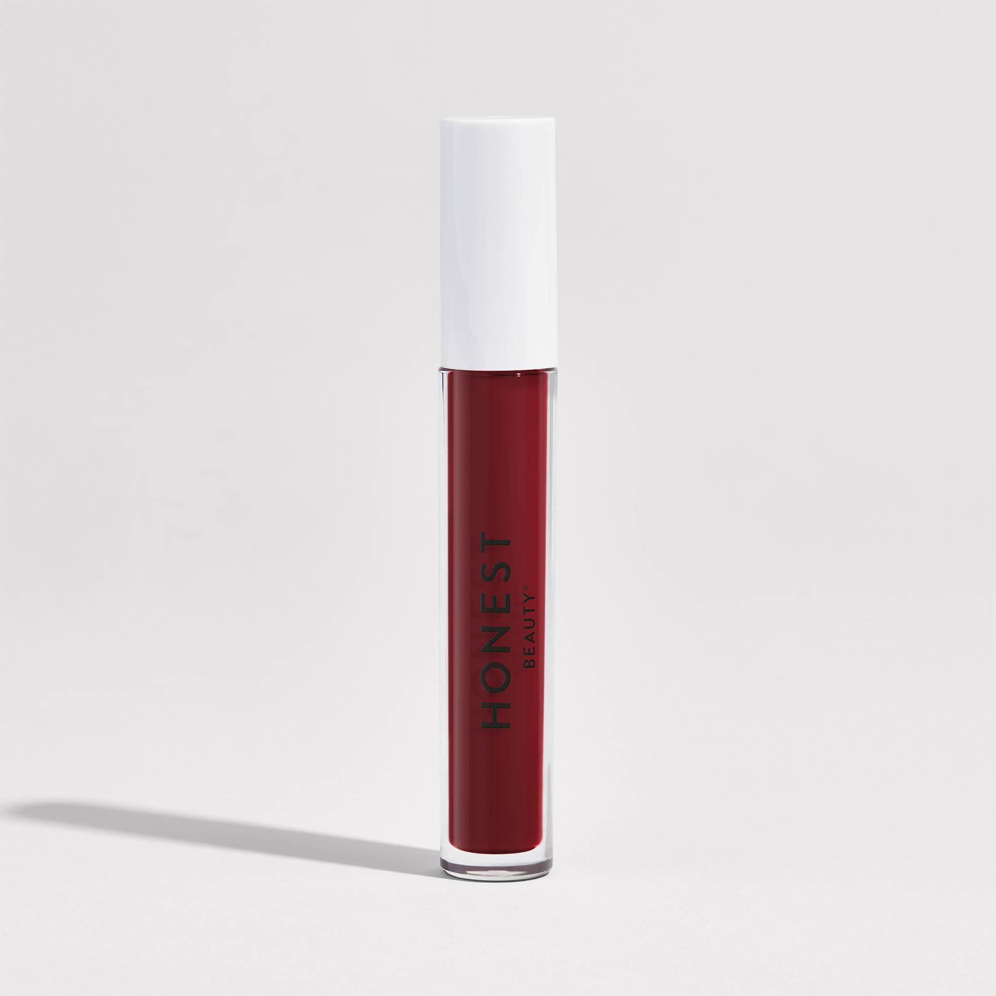 Liquid Lipstick. Love Shade