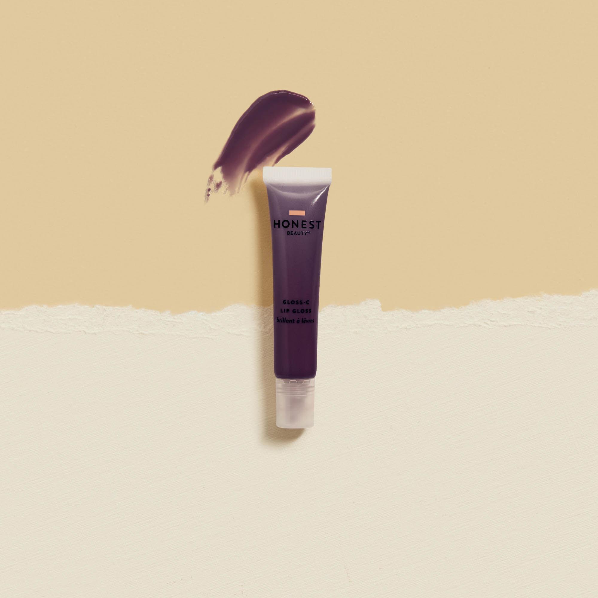 Gloss-C Lip Gloss, Deep Amethyst