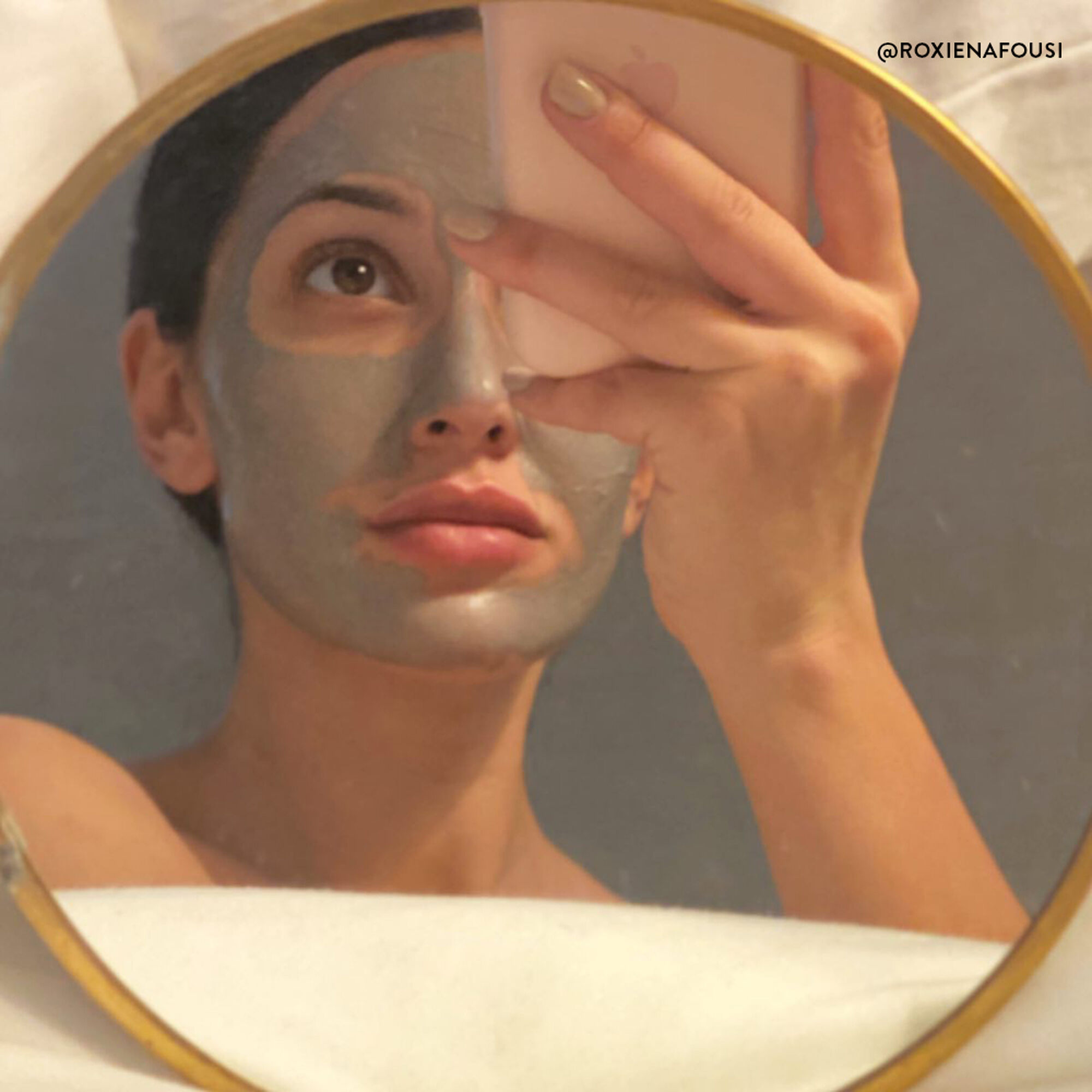 3-in-1 Detox Mud Mask