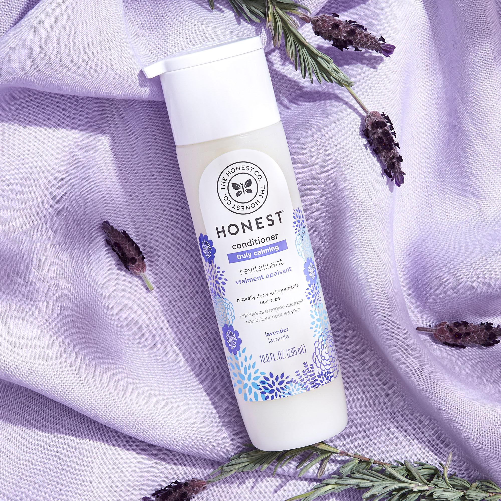 Conditioner - Truly Calming Lavender