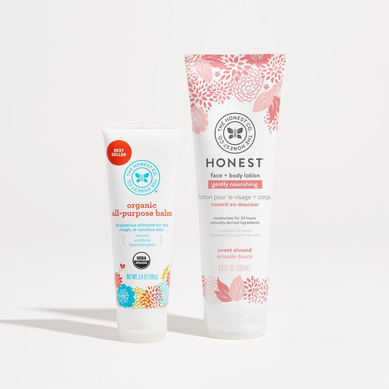 Dry Skin Duo