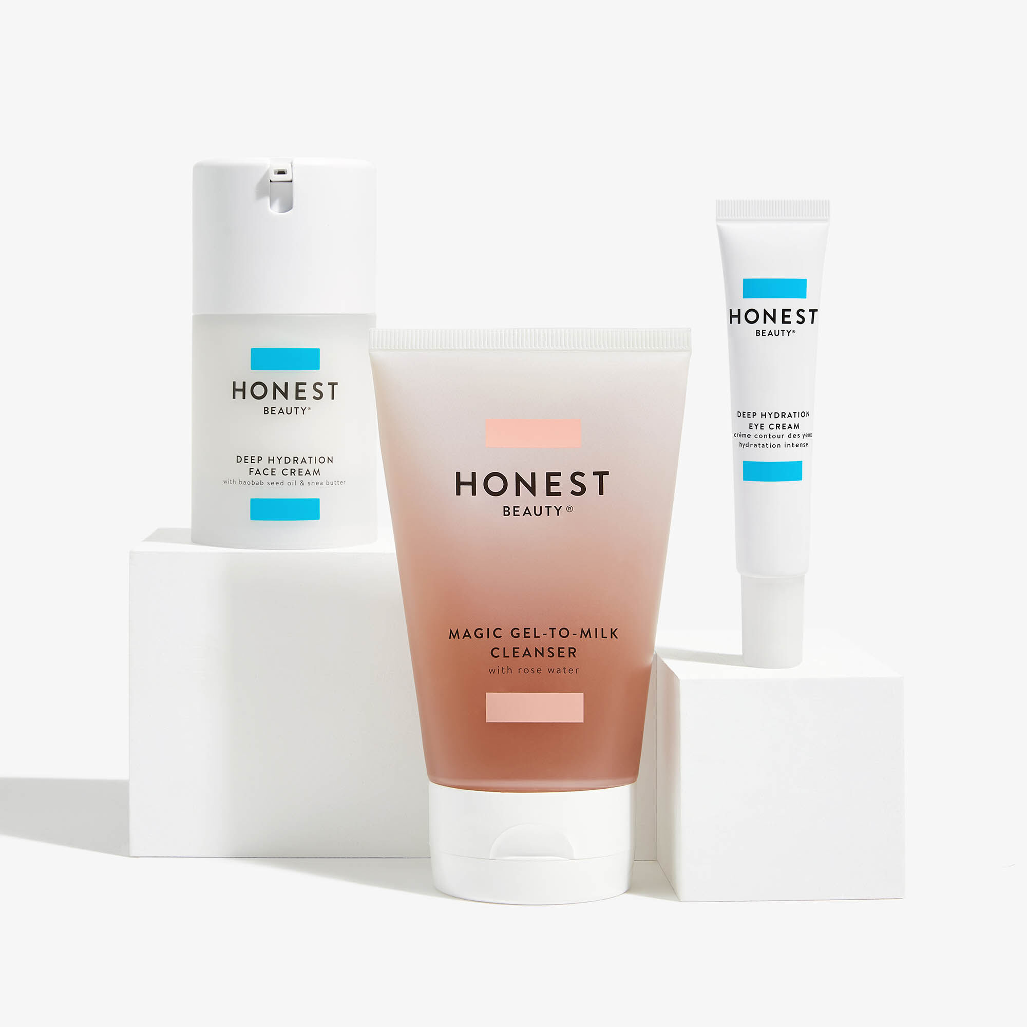 Hydration Skincare Bundle