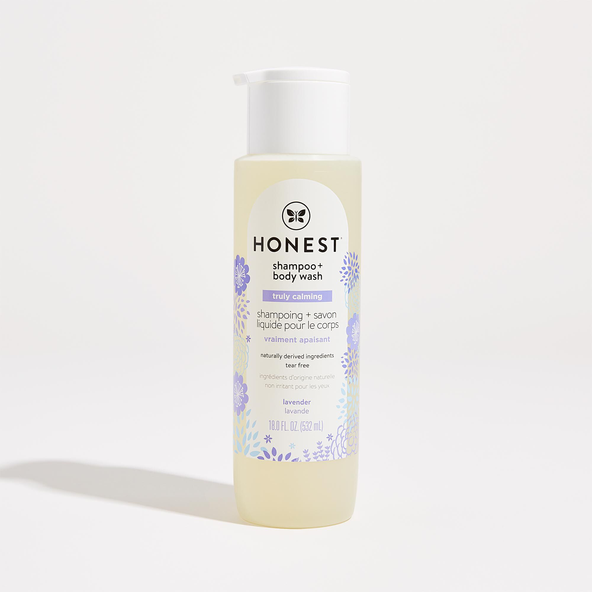 Value size, Lavender