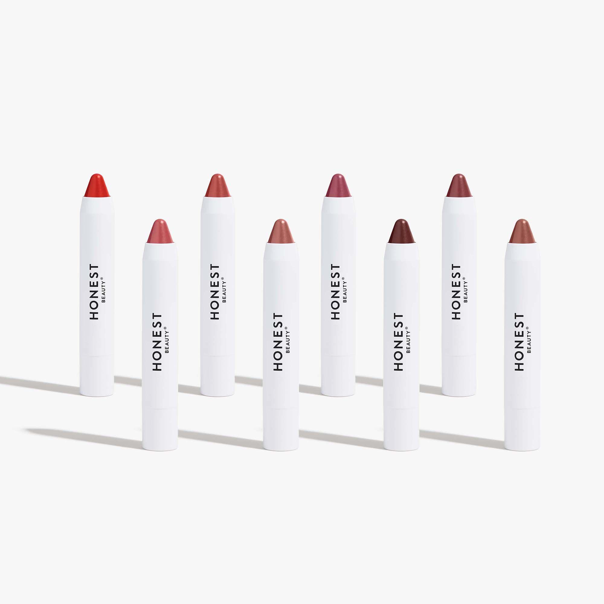 Lip Crayon - Lush Sheer