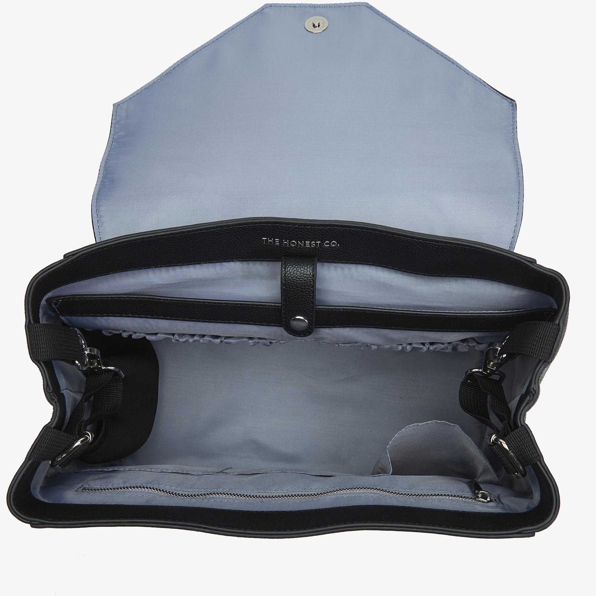 Urban Convertible Tote Backpack