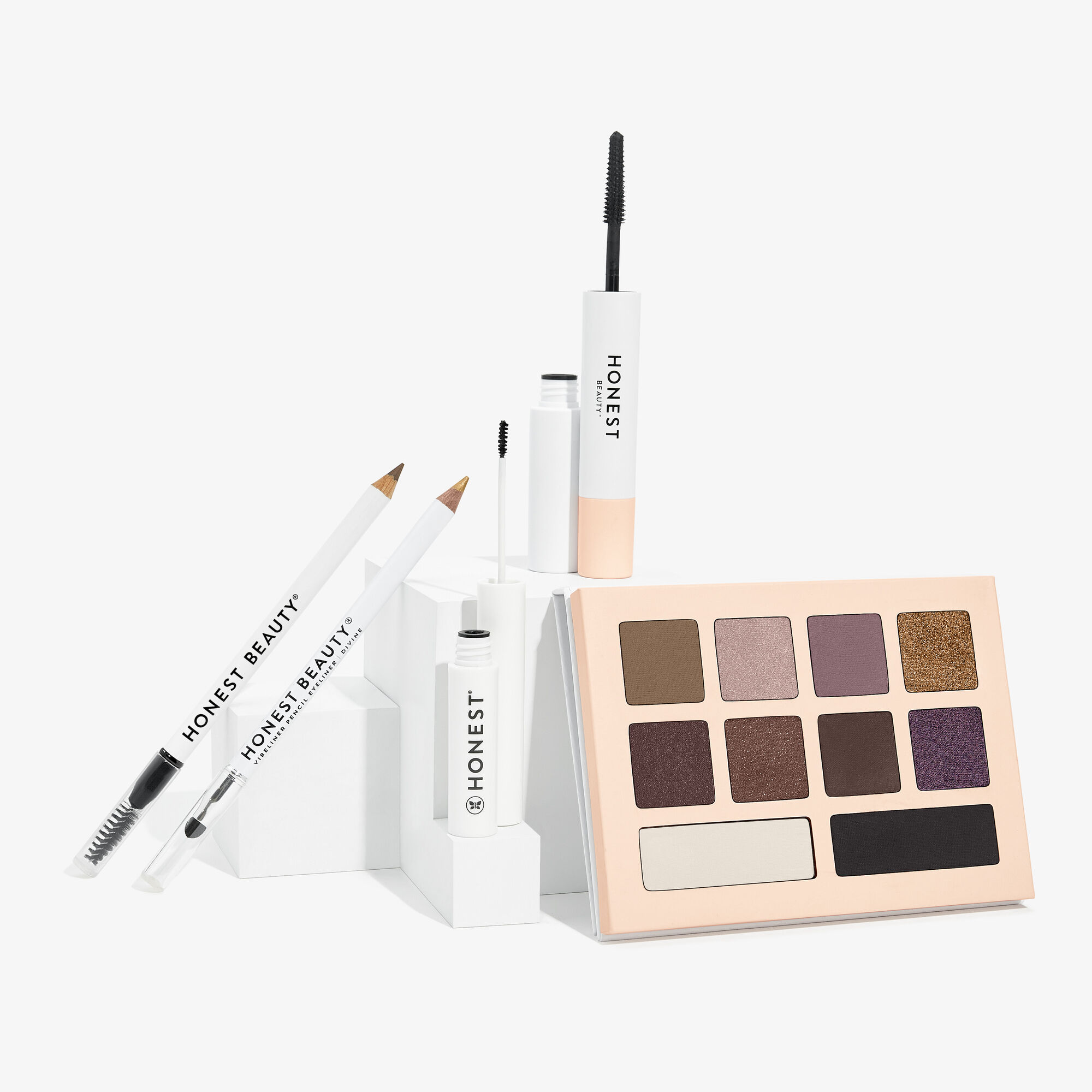 All About the Eyes Kit